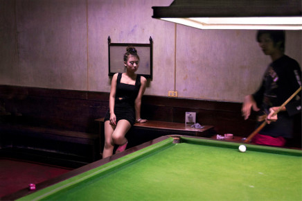John Lucas, Untitled #6 Bangkok, 2012