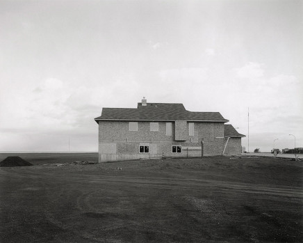 Geoffrey James, New Housing, Uplands, circa 1999