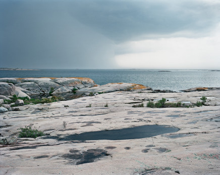Joseph Hartman, Little McCoy #3, Georgian Bay, ON, 2013