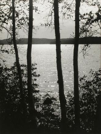 Harry Waddle, Northern Lake, 1945