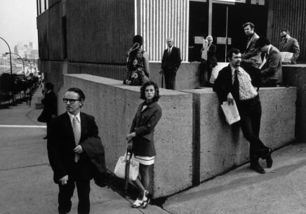 Viktor Kolář, Montreal [Place Bonaventure], 1972