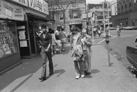 Joel Meyerowitz, New York City, 1968