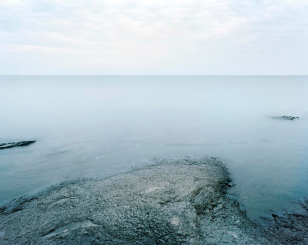 Robert Burley, Lake Superior / Wawa, 2009