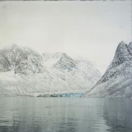 Shoshannah White, Magadelenafjord Gravneset Glacier, 2015