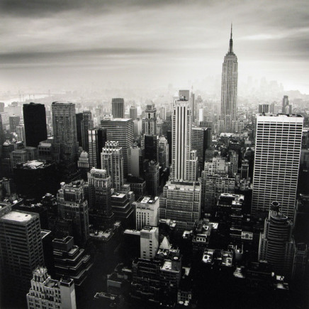 Josef Hoflehner, Midtown Manhattan, USA, 2008