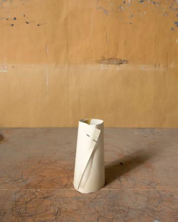 Joel Meyerowitz, Morandi's Objects (paper cone), 2015