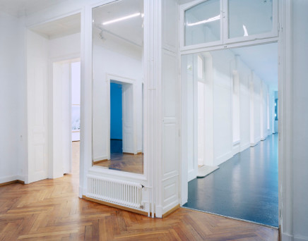 Vid Ingelevics, Kunstmuseum Thun #02, Thun, Switzerland, 2005