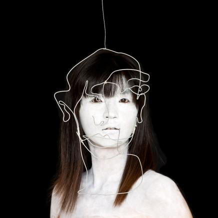 Meryl McMaster, Jin, 2010