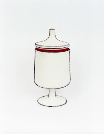 Cynthia Greig, Representation No. 42 (jar), 2006