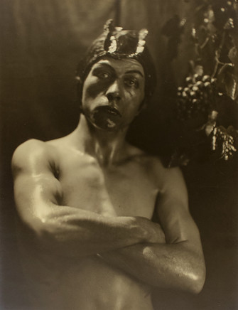 Violet Keene Perinchief, The Arrogant, 1935
