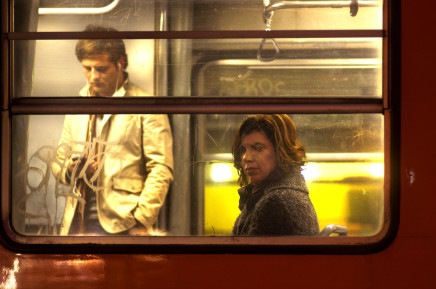 John Lucas, Untitled #1 Milan, 2011