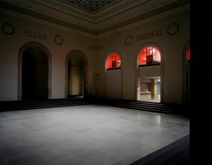 Vid Ingelevics, Art Gallery of Ontario #04, Toronto, 2005