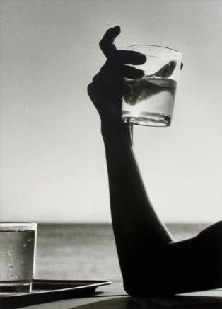 Herbert List, Thirst, Phaleron, Greece, 1939