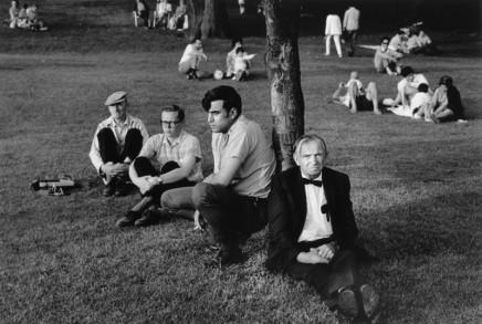 Viktor Kolář, Toronto, 1970