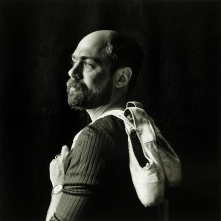 Robert Giard, James Saslow, 1986