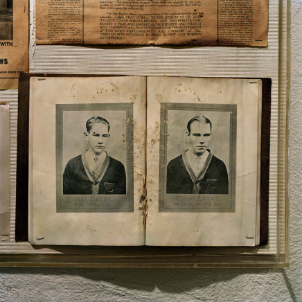 Phil Bergerson, Untitled, Raymondville, Texas [best all round / most popular], 2006