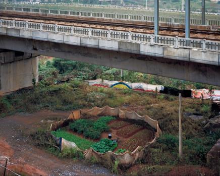 Scott Conarroe, Drip Bucket, Fujian Province, China, 2012