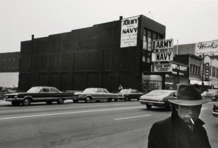 Viktor Kolář, Vancouver, 1969