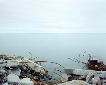 Robert Burley, Lake Ontario / Toronto #6, 2007