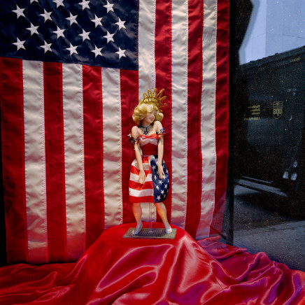 Phil Bergerson, New York, NY [Marilyn], 2001