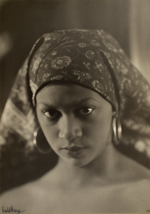 Violet Keene Perinchief, African Appeal, circa 1935
