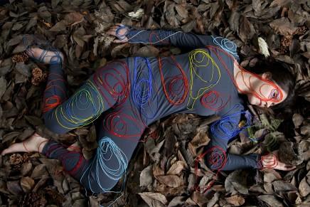 Meryl McMaster, Terra Cognitum, 2013