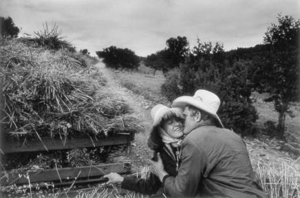 Larry Towell, Cuauhtemoc Colony, Mexico, 1992