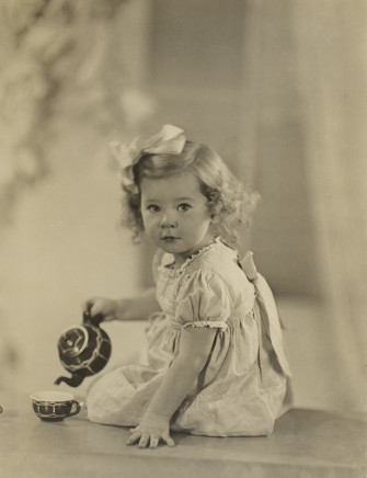 Violet Keene Perinchief, The Little Hostess, circa 1930