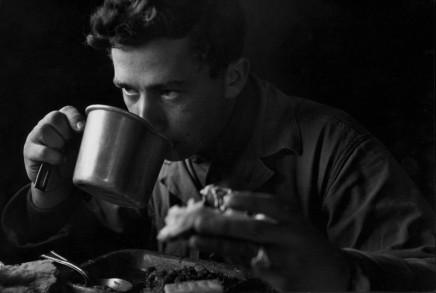 Dave Heath, Korea, 1953-54