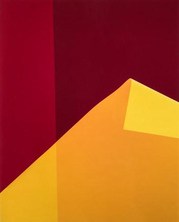 April Friges, Untitled Color 0915, b. 1981