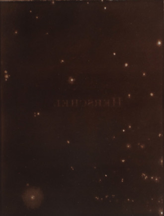 Gábor Kerekes, Herschel (reverse), 2000