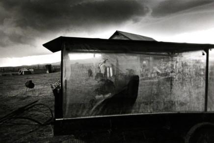 Larry Towell, La Batea Colony, Zacatecas, Mexico, 1992
