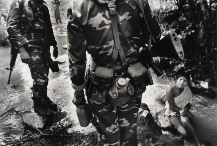 Larry Towell, Guazapa Mountain, El Salvador, 1984