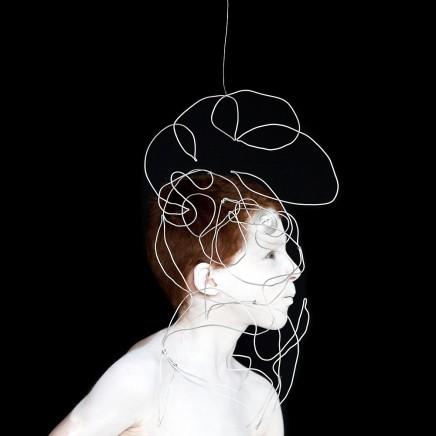 Meryl McMaster, Fred, 2010