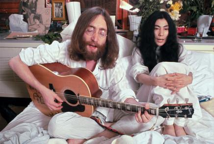 Gerry Deiter, Oh Yoko, 1969