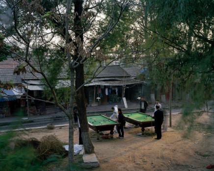 Scott Conarroe, Village Pool, Beigao, 2008