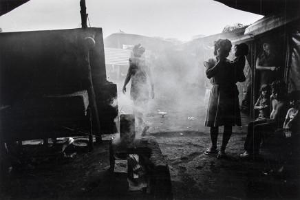 Larry Towell, Nicaragua, 1985