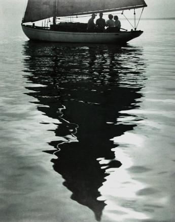 Harry Waddle, Interlude, circa 1952