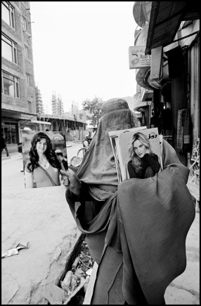 Larry Towell, Kabul, Afghanistan, 2010