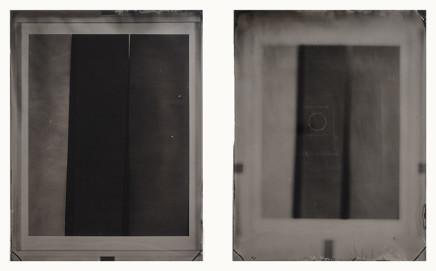 Sanaz Mazinani, Vertical Study (Surface), 2019