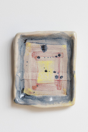 Miranda Parkes, inner space, 2018
