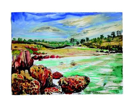 Luke Piper, MACASSAN BEACH, ARNHEM LAND, NORTHERN TERRITORY, AUSTRALIA