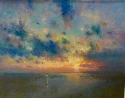 Norman Smith, HARBOUR LIGHTS