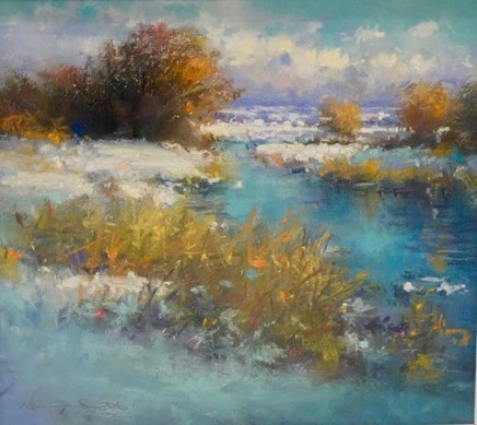 Norman Smith, AFTER SNOW