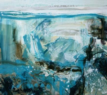 Jo Ellis, CORNISH BEACH