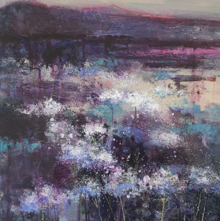 Soraya French, SCOTTISH LANDSCAPE