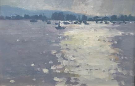 Alice Boggis-Rolfe, BEMBRIDGE HARBOUR