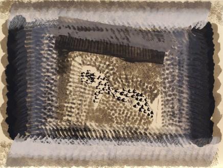 Howard Hodgkin, One Down (Heenk 65), 1981-82