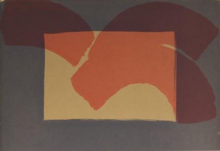 Howard Hodgkin, Palm