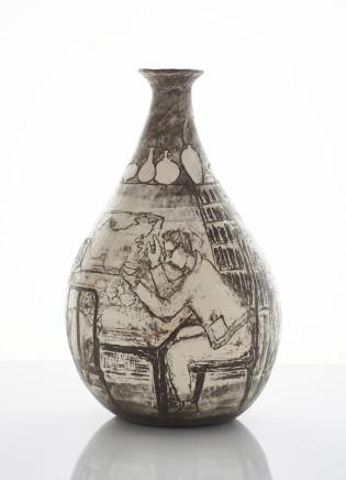Claudia Clare, Bugger Porcelain